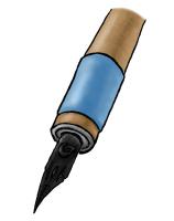 インクの量×